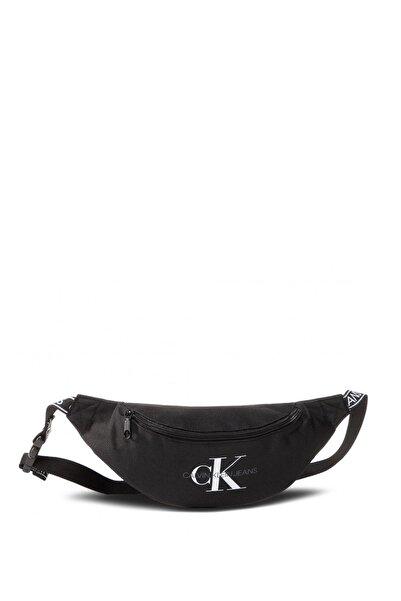 Calvin Klein Erkek Siyah Black Streetpack Bel Çantası K50k505832