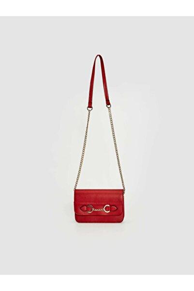 LC Waikiki Kadın Kırmızı Çanta