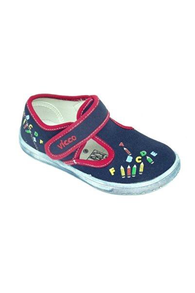 Vicco 877749 Çocuk Lacivert Rahat Ayakkabı