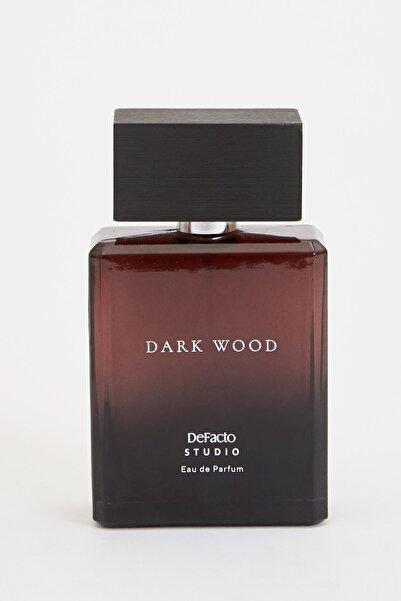 DeFacto Erkek Vibrant Wood Erkek Parfüm 85 Ml R4166AZNSBN225