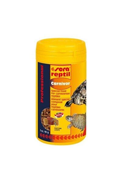 SERA Reptil Professional Carnivor Kaplumbağa Ve Sürüngen Yemi 85gr 250ml