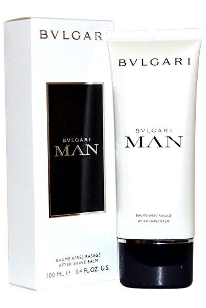 Bvlgari Traş Sonrası Balsam 100 Ml