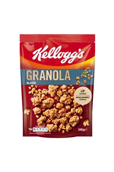 Kellogg's Granola Klasik 340 G