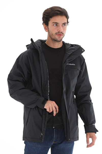 Columbia Erkek WO0976 VALLEY POINT JACKET 1909951010