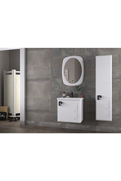 Pierre Cardin Star 60 cm Banyo Dolabı