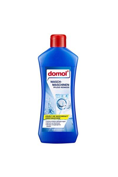DOMOL Çamaşır Makinesi Temizleme Ve Bakım Sıvısı 250 ml