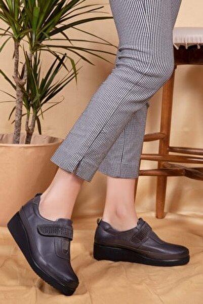Gondol Klasik Ayakkabı