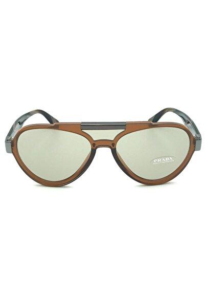 Prada Spr01u-vy5-5j2 Erkek Güneş Gözlüğü