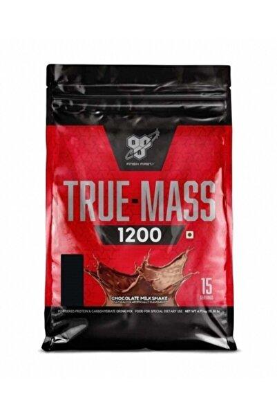 BSN True Mass 1200 Gainer 4800 Gr Sütlü Çikolata Aromalı