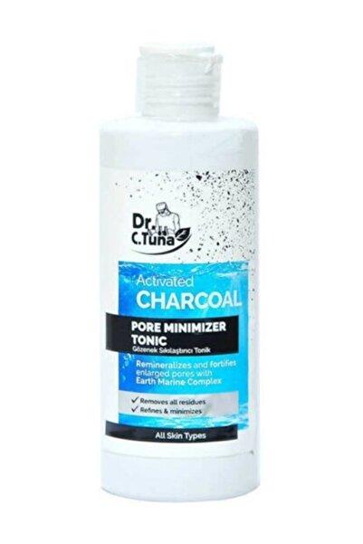 Farmasi Dr. C. Tuna Aktif Karbon Gözenek Sıkılaştırıcı Tonik 225ml