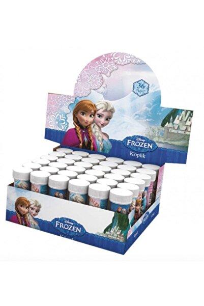 Frozen Mini Baloncuk Köpük 2 Adet