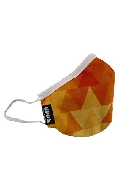 UPPA Aktif Karbon Filtreli Koruyucu Maske