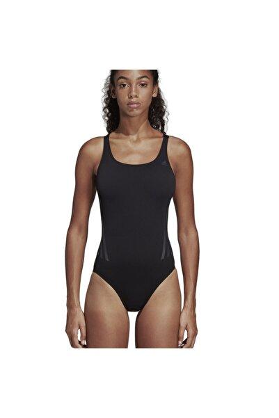 adidas Kadın  Siyah Yüzücü Mayosu
