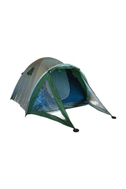 And Outdoor Nevada 4 Mevsim 4 Kişilik Kamp Çadırı