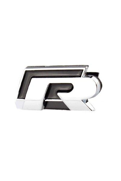 Space Yapıştırmalı Ön Çamurluk Logosu R Line