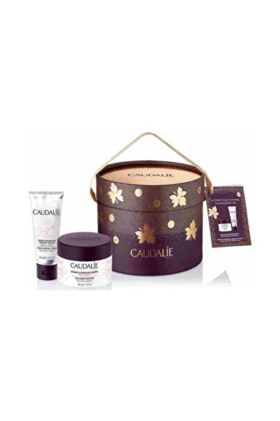 Caudalie Caudalıe Vine Body Butter Set