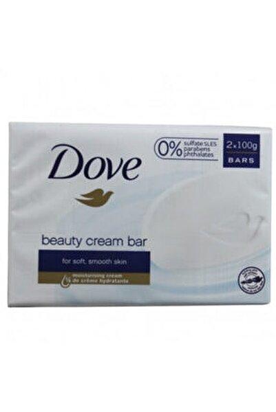 Cream Bar Güzellik Sabunu 2x100 Gr