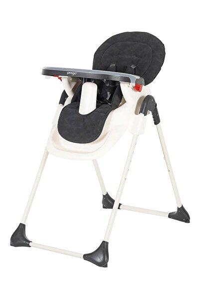 Sunny Çocuk Beyaz Mama Sandalyesi 3032 Mio Deluxe