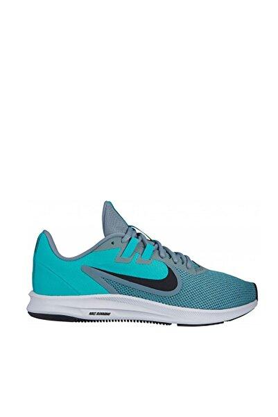 Nike Kadın Turkuaz Koşu Ayakkabısı  Wmns Downshifter 9  Aq7486-003