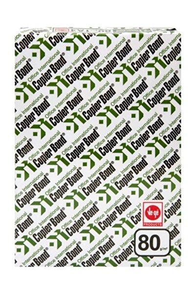 Copierbond Fotokopi Kağıdı A4 500 Yaprak 80 g