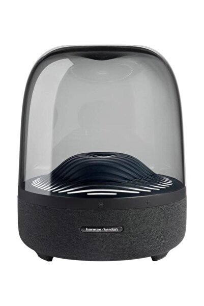 Harman Kardon Siyah Aura Studio 3 Bluetooth Hoparlör