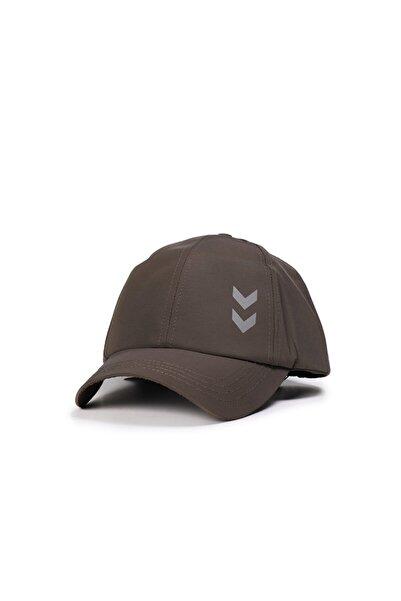 HUMMEL Unisex Haki Şapka