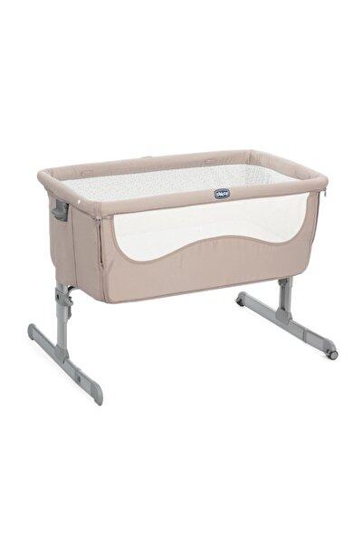 Chicco Unisex Bebek Beyaz Anne Yanı Beşik