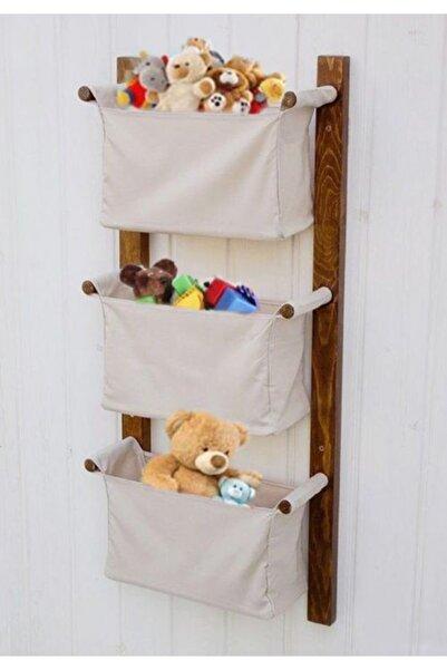 Vip Home Concept Çok Amaçlı Düzenleyici Raf,çamaşır Banyo Düzenleyici,mutfak Düzenleyici,oyuncak Sepeti Organizer