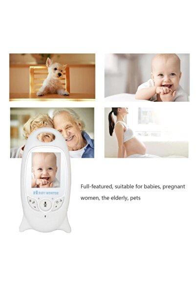 Bebevo Görüntülü  Bebek Izleme Telsizi