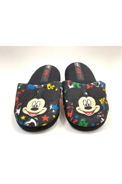 Gigi Çocuk Ev Terlik Mickey Mouse