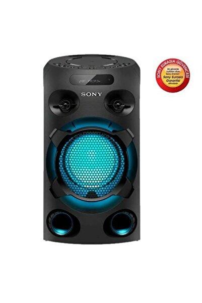 Sony MHC-V02 Kablosuz Bluetooth® Parti Hoparlörü