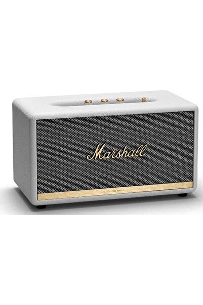 Marshall Beyaz Stanmore II Bluetooth Hoparlör