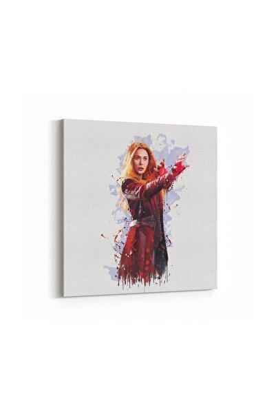 Tabrika Scarlet Witch Tablosu