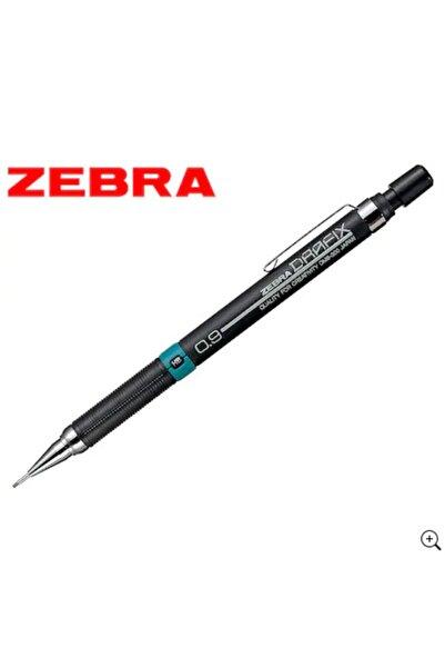 Zebra Drafix 0.9 Uçlu Kalem Siyah