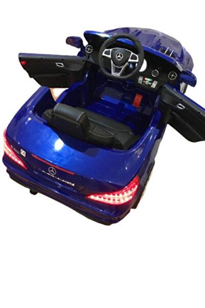 BabyHope Yeni Mercedes Sl500 Akülü 12 Volt Araba Sl500