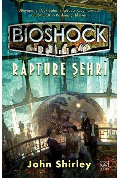 İthaki Yayınları Bioshock: Rapture Şehri
