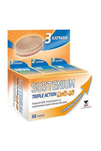 Sustenium Trıple Actıon Koenzim Q10 Multivitamin