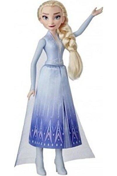 Disney Frozen 2 Basic Doll Elsa 28 cm