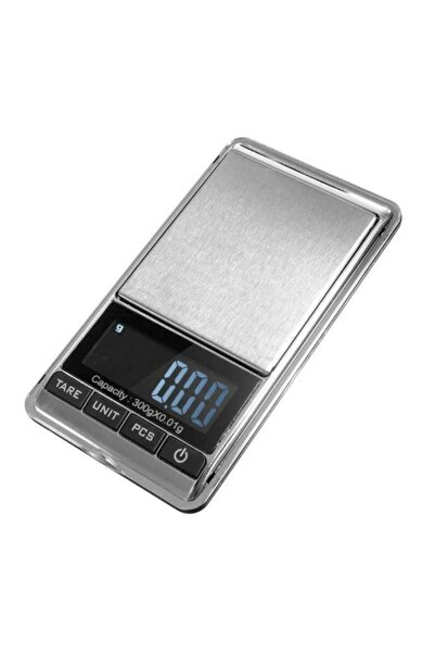 MASTEK 300g X 0.01g Mini Elektronik Dijital Baskül Takı Denge Dijital Terazi