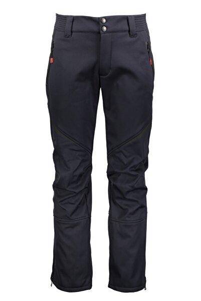 Exuma Erkek Siyah Softshell Pantolon 291305-010