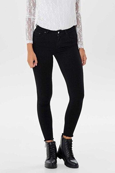 Only Kadın Siyah Pantolon