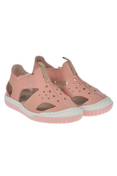 Kiko Kids Erkek Çocuk Pudra Sandalet Ayakkabı