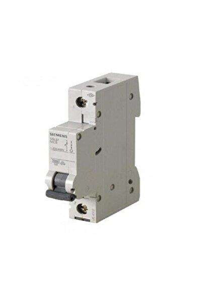 Siemens 25 Amper B Tipi 6ka 5sl6125-6ya Monofaze Otomat Sigorta