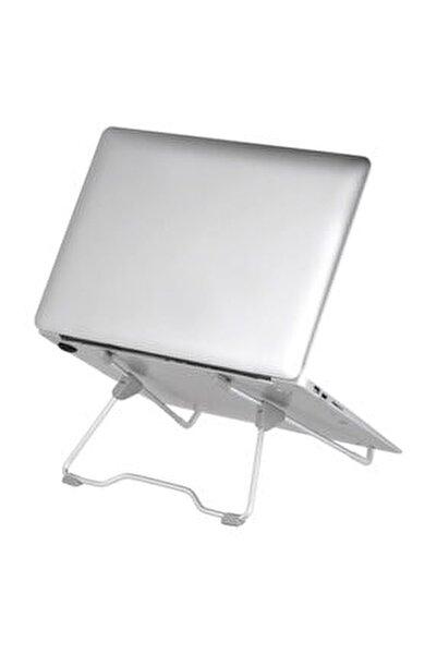 Alüminyum Ayarlı Laptop Tablet Notebook Yükseltici Tutucu