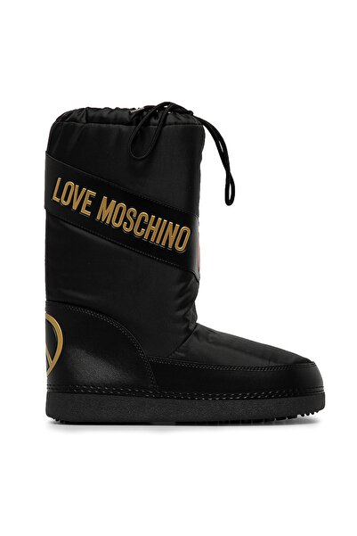 Love Moschino Kadın Bot Ja24012g0bıu3000