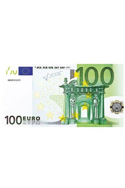 rennway Şaka Parası  100 Adet 100 Euro