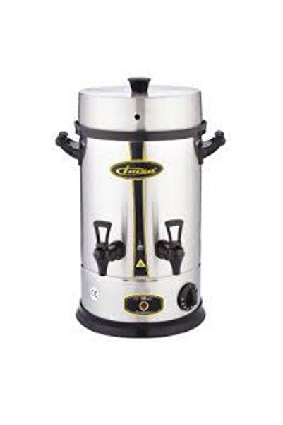 İmza Çay Makinesi Çay Otomatı Emniyet Sistemli Metal Gövde 30 Bardak 4 Litre