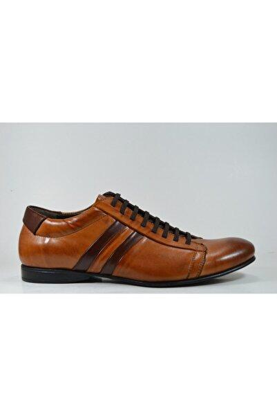 TETRİ Erkek Kahverengi Ayakkabı