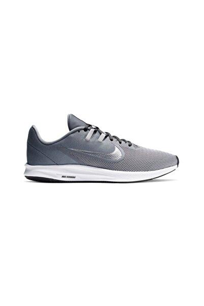 Nike Downshıfter 9 Gri Antrenman Ayakkabısı