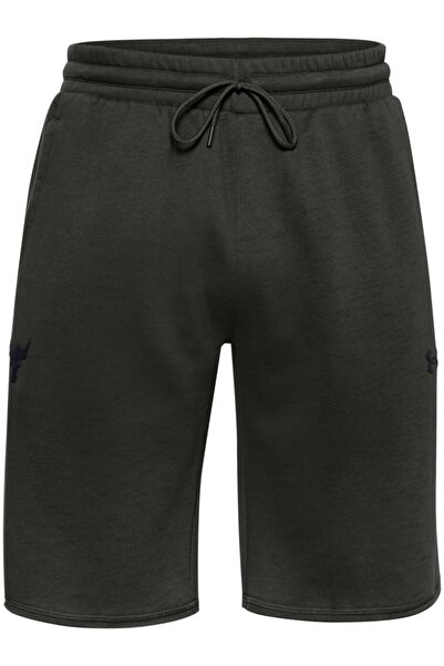 Under Armour Erkek Spor Şort - Ua Pjt Rock Cc Fleece Short - 1357200-310
